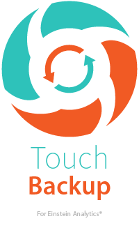 Touch Backup